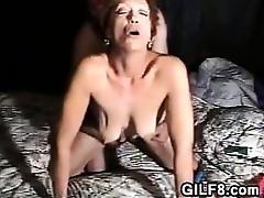 Grandmother, Doggystyle, Fucking, Granny, Hardcore, Mature