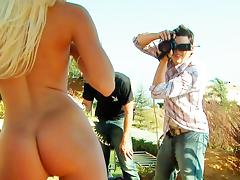 PLAYBOY SHOOTOUT, Season #1 Ep.1
