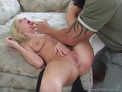 All, Anal, Ass, Blowjob, Couple, Doggystyle