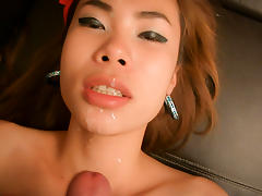 LadyboyGold Video: Bangin Bikini Body