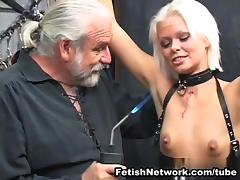 FetishNetwork Movie:  Emis Mind Fuck
