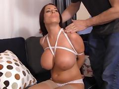 Bondage, BDSM, Big Tits, Bondage, Boobs, Tits