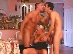 Bisexual Threesomes 6