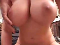 GM big tits nice POV