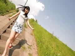 Different toys and many dicks satisfy Kana Yume in this compilation