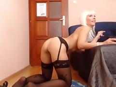 mia blond dilettante movie on 01/31/15 11:12 from chaturbate