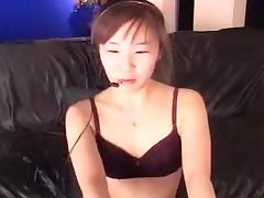 Pretty Korean girl FC chat sex V03 - FC Korean BJ 2014121903