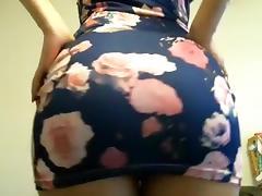 Ass, Ass, Solo, Webcam