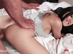New Sensations - Marley Brinx Cuckolds BF