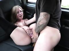 Sexy housewife oral
