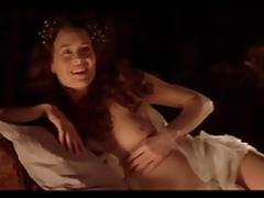 Robin Wright - Moll Flanders