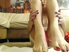 hot kitty non-professional movie scene on 01/15/15 12:56 from chaturbate