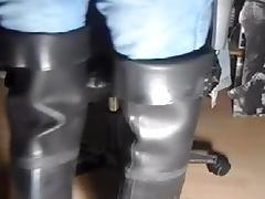 nlboots - waders (bata) jeans