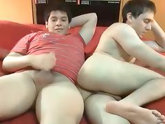 doggiboy non-professional episode on 06/14/15 from chaturbate