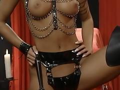 Cassandra Wild