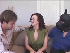 Husband, Cuckold, Fucking, Husband, Mature, Wife