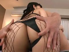 Smutty Asian pornstars exhibit high doggystyle fucking capacity in a remarkable compilation
