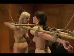 BDSM, BDSM, Femdom, Lesbian