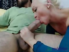 blonde cam girls love big dick