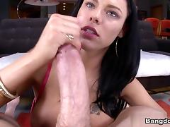Peta Jensen in Peta's Creampie Craze Video
