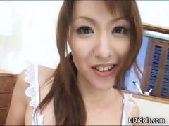 Cucumber, Asian, Babe, Banging, Bimbo, Blowjob