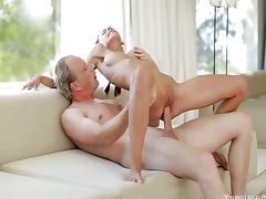Taboo, 18 19 Teens, Big Tits, Blowjob, Boobs, Brunette