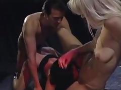 Suckin' & Fuckin'