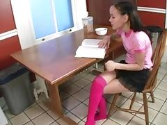Asian Joi girl NJ00011