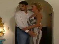Dalila.Sex mission scena
