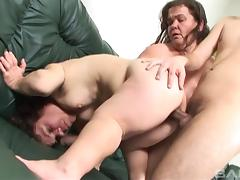 4some, Cougar, Fetish, Ffm, Group, Hardcore