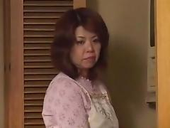 Japanese Granny, Asian, Big Tits, Bitch, Boobs, Fucking