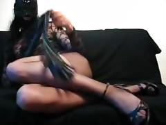 free Gloves porn videos