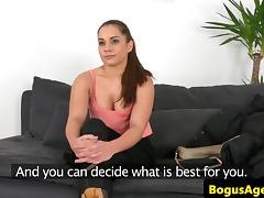 Vagina, Anal, Ass, Assfucking, Casting, Cumshot