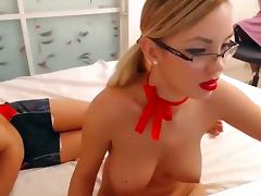 most good duett for u intimate record on 01/30/15 12:11 from chaturbate