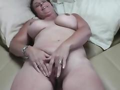 British MILF Fucked on A Boat