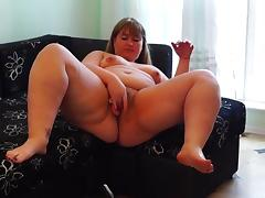 pissing big jet. plump by a pussy hairy 720p