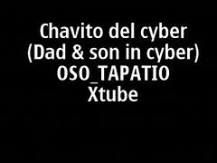 CHAVITO DEL CYBER ( Hot boy in the cyber )