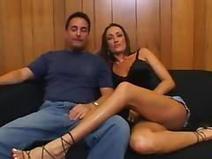 Swingers, Cuckold, Fucking, Husband, Mature, Sex