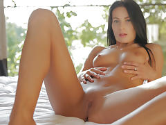 Lexi Dona inBreakfast Foreplay - PassionHD Video