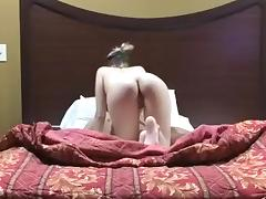Sex with a hq streetslut in a dubai hotelroom