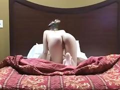 Sex with a hq streetslut in a dubai hotelroom