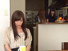 Japanese Lesbian, Asian, Cunt, Fingering, Hairy, Japanese