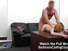 Audition, Audition, Boobs, Casting, Small Tits, Behind The Scenes