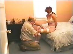 Tori Sinclair With Bryan Davis