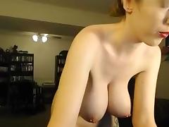 Anime, Anime, Big Tits, Fetish, Solo, Webcam
