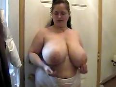 Fat Big Tits, BBW, Big Tits, Boobs, Chubby, Chunky