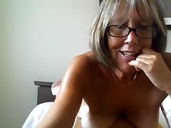 corole secret clip 07/19/2015 from cam4