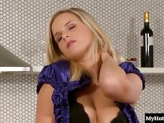 All, Big Tits, Blonde, Couple, Cute, Hardcore