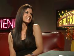 Gorgeous India Summer is a great interview on the pornstar talk show