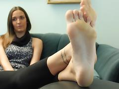 bra-feet-porn-picture